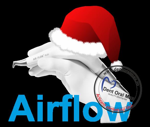 AirFlow 6 facebook
