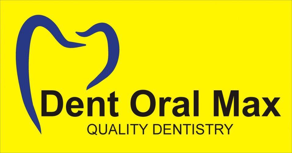 DentOralMax A4 pe galben