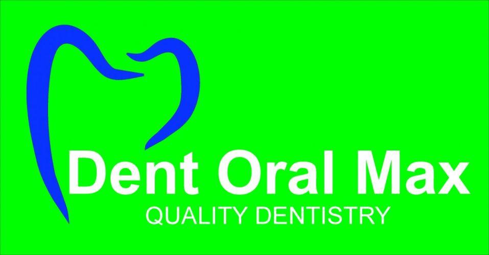 DentOralMax A4 pe verde