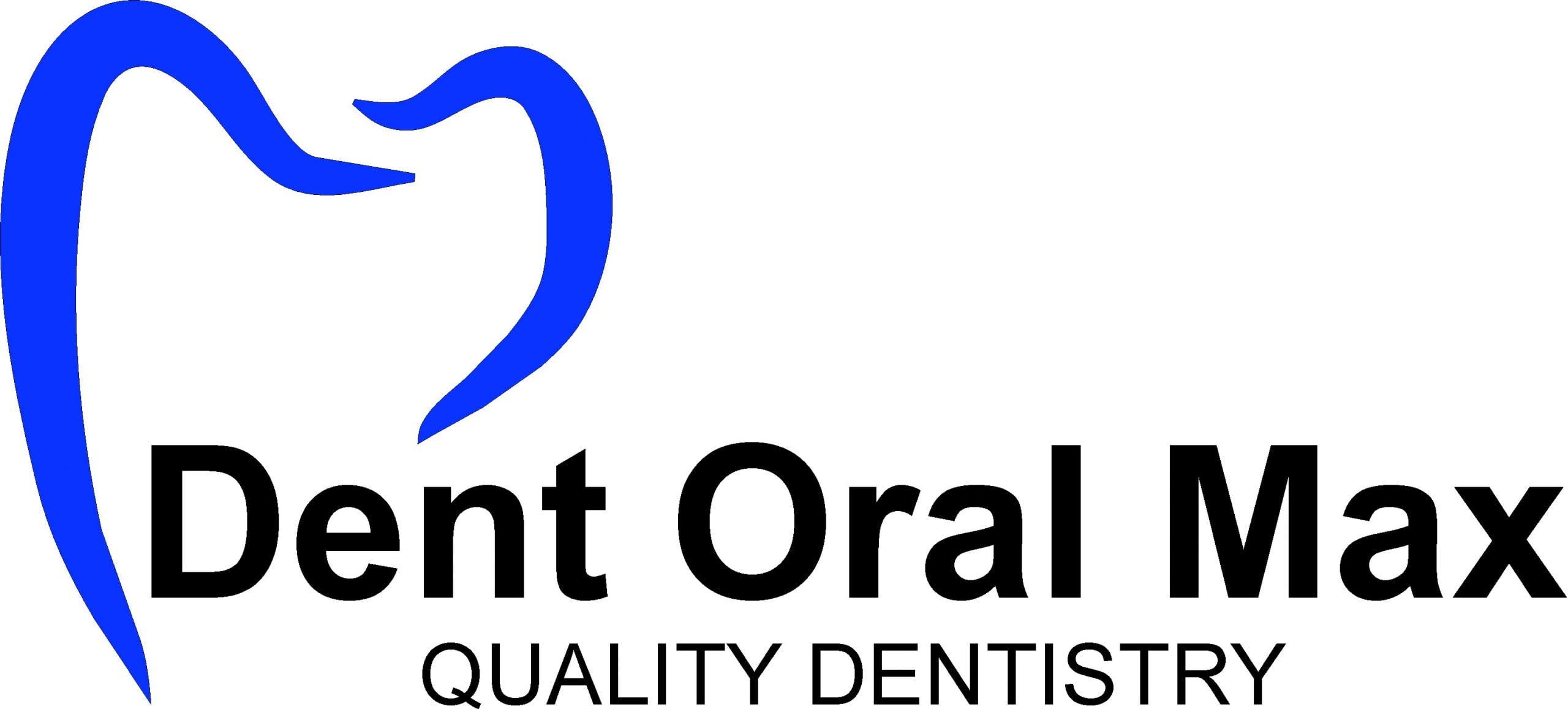 DentOralMax A4 pe alb