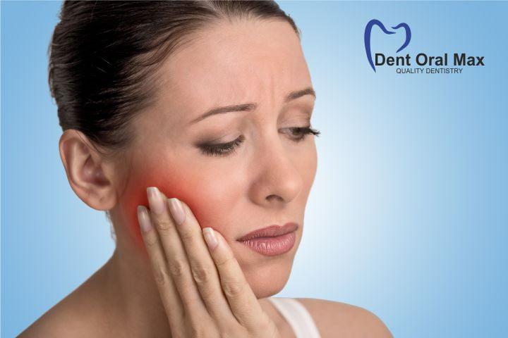 Consultatia stomatologica de urgenta