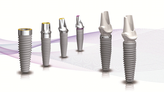 Implantul dentar Nobel Biocare