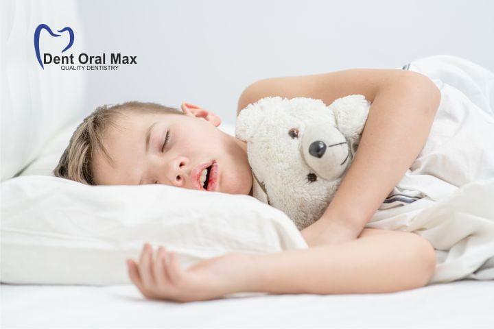 Respiratia orala