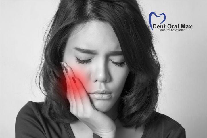 Endodontie durere