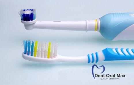Înlocuire periuță de dinți