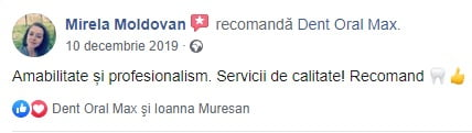 Recenzie Mirela Moldovan