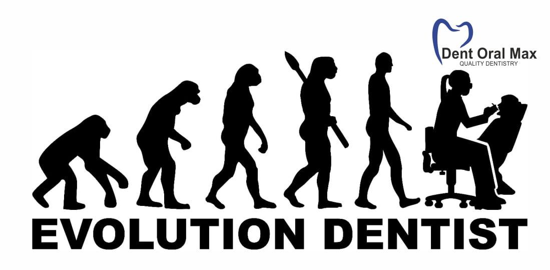 Molarii de minte - evolutie