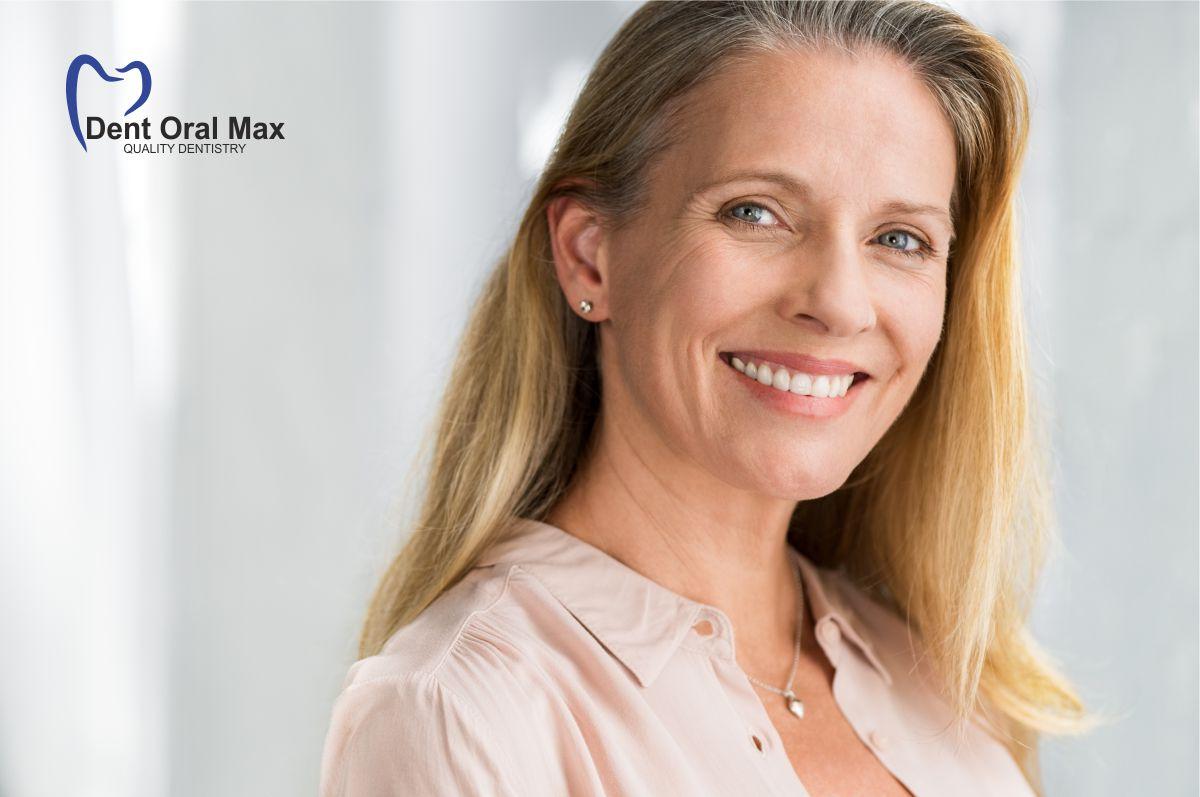 Protezele mobilizabile pe implanturi - doamna