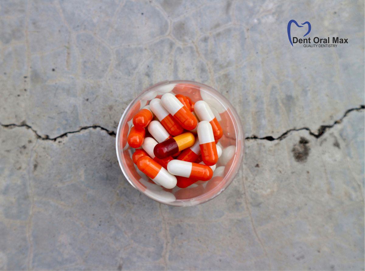 Cariile dentare si medicamentele